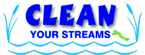 clean-your-streams-logo