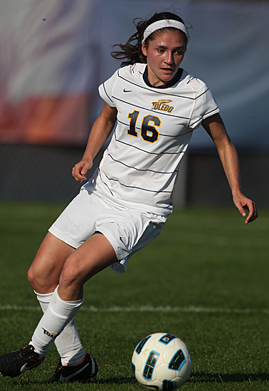 UT News » Blog Archive » Soccer player to represent ...