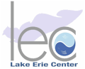 lake erie center logo