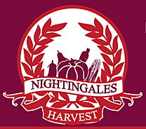 Nightingales Harvest