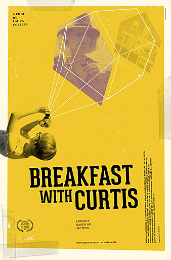 Breakfast With Curtis