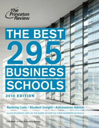 Princeton 2014_Best_Business_Schools