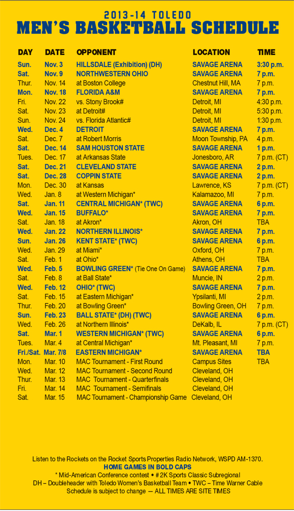 mens bball schedule