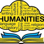 humanities text
