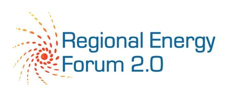 regional energy forum logo