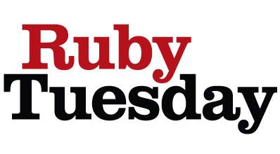 Ruby Tuesday copy