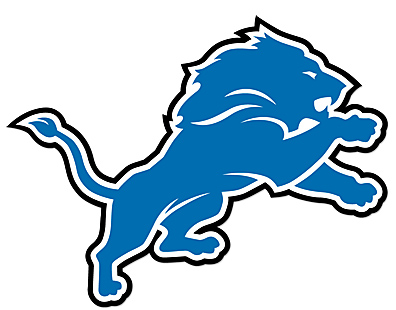 Detroit lion copy