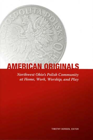 American Originals book cover