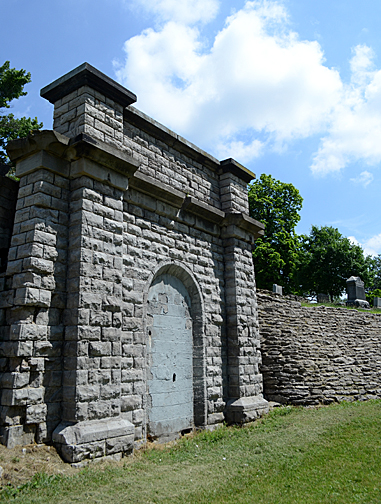 Check out historic Forest Cemetery Sept. 4.