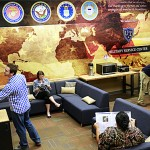The Veteran's Lounge will be celebrated with a grand opening hosted by the UT Military Center this week.