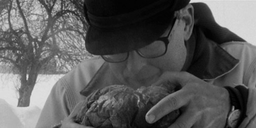 """""""Bread Elegant,"""" which was directed and edited by Holly Hey, UT associate professor of film, was included at the recent Ohio Independent Film Festival."""
