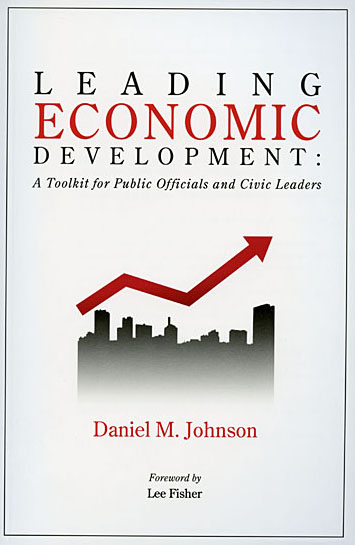 Economic Development book