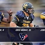 web football players to NFL 2015