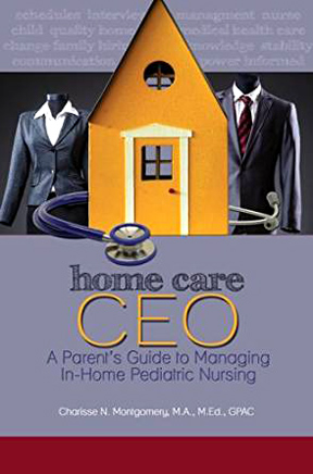Home care CEO cover