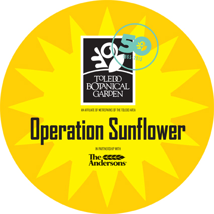 OPERATION SUNFLOWER LOGO
