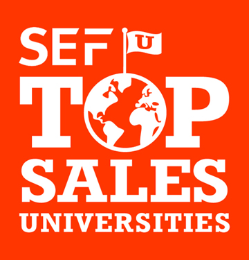 Sales Ed Foundation Top Sales Icon
