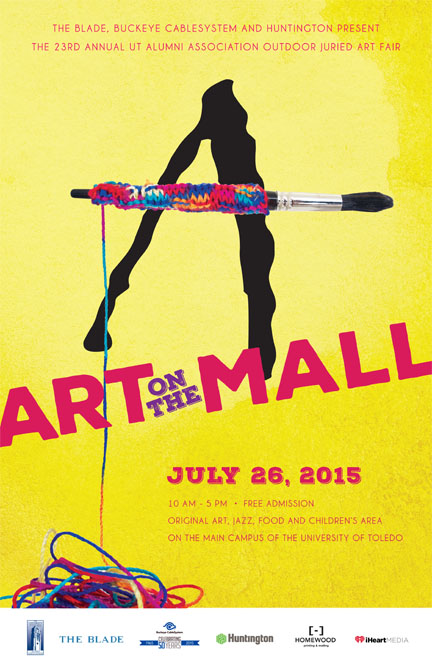 Art on the Mall 2015