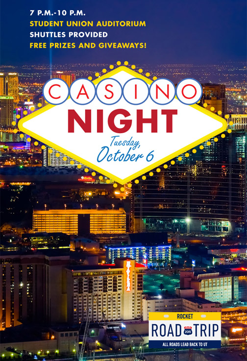 SA 1825 Casino Night Poster 1b
