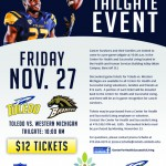 cancer Tailgate event web