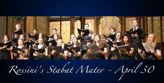 choir image for event