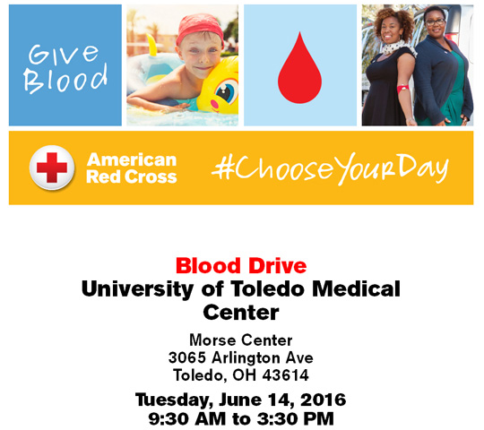 utmc blood drive