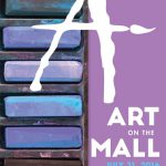 Art on the Mall Poster 2016