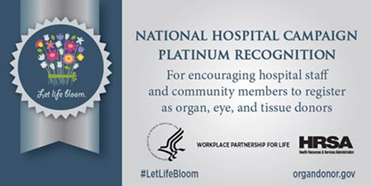 organ donation-platinum
