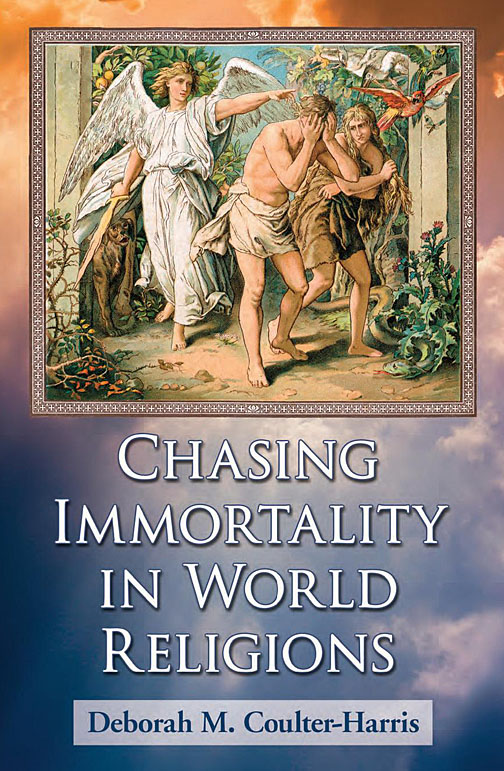 web chasing immortality cover