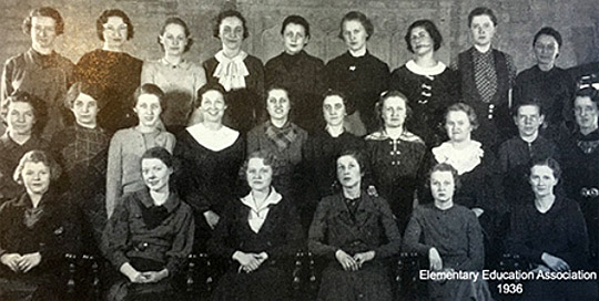 elementary education association 1936 copy