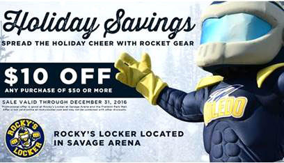 Rocky holiday sales