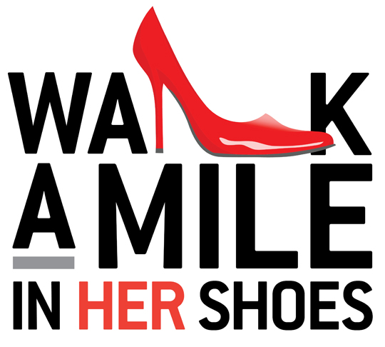 Ut news 187 blog archive 187 men to walk in high heels to raise awareness about sexual assault