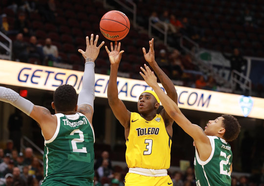 UT News » Blog Archive » Rockets edge EMU, 64-63, advance ...