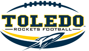 Rocket football logo