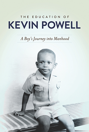 Powell book cover