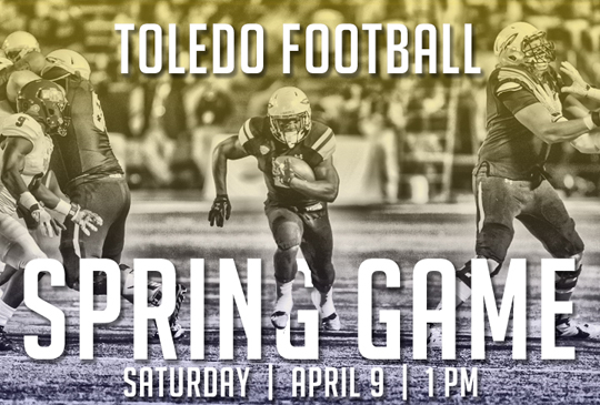 web Spring football game
