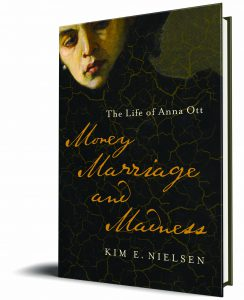 Book Cover of Money, Marriage and Madness