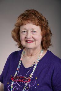 Paulette Kilmer headshot