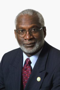 Dr. David Satcher
