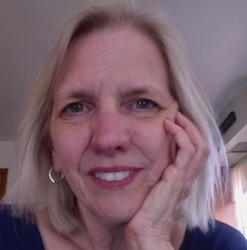 Suzanne Smith portrait